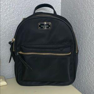 Nylon Kate Spade Bradley backpack
